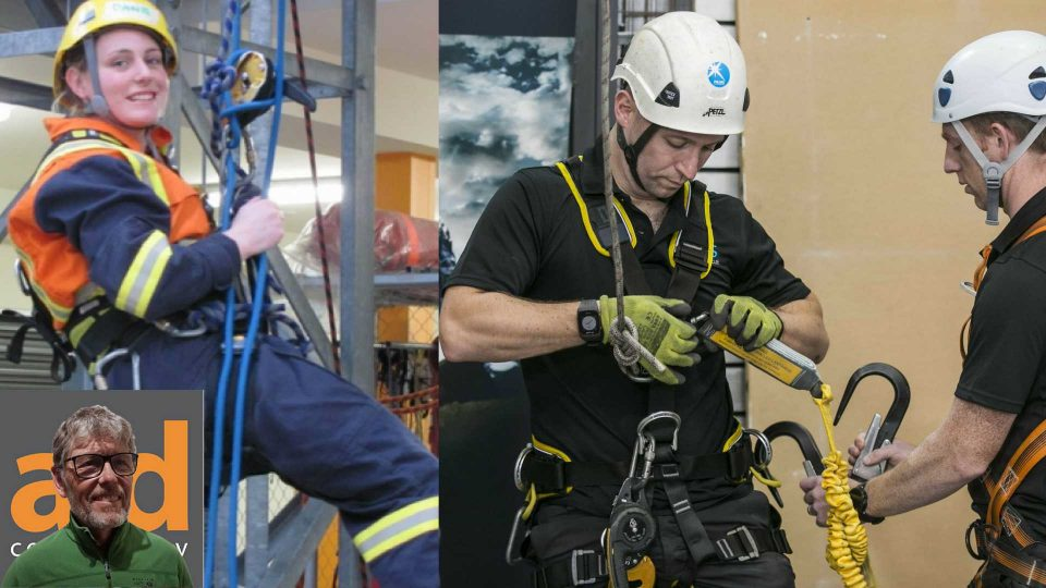 Fidget Feet, PPE, Aerial Safety, Irish Aerial Creation Centre
